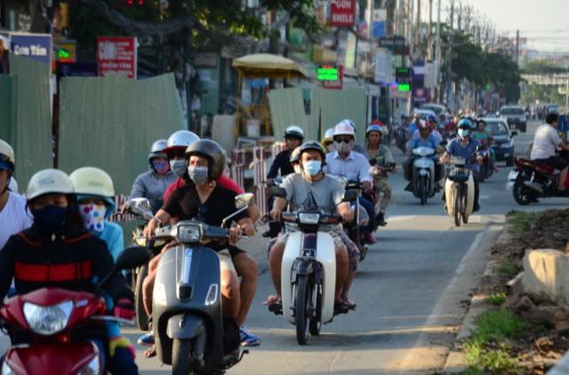 Xe máy là phương tiện hiệu quả nhất với cấu hình đô thị Việt Nam hiện nay - TS kinh tế Huỳnh Thế Du nhận định