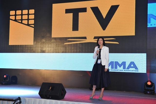 Bà Huỳnh Thị Xuân Liên