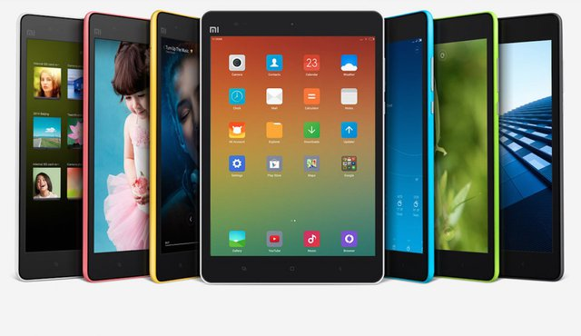 Xiaomi also has its own answer to the iPad — the