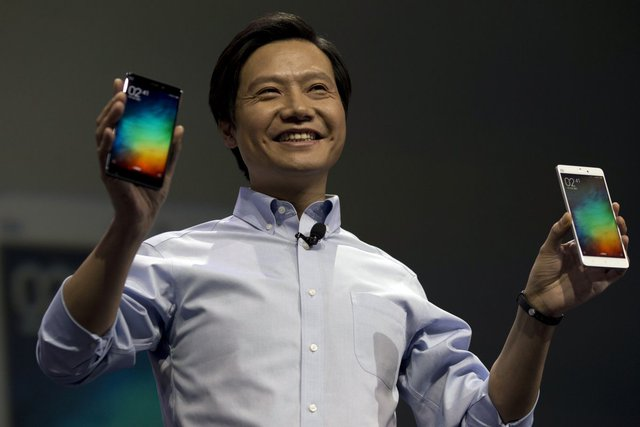 In January, Xiaomi revealed its new flagship phone, the Xiaomi Mi Note.