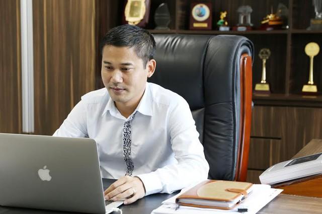 Ông Trịnh Đức Tuấn, Phó tổng giám đốcPICO