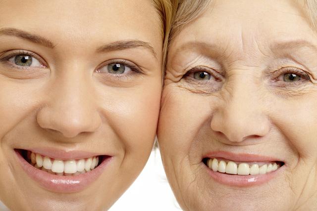 Làn da của bạn quá nhăn nheo? Nguyên nhân có thể bắt nguồn từ đường.