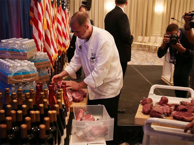 <b></div><div></div></div><p> </p>Thích món thịt bò bít tết chín thật kỹ</b><p>Trước kia, <span id=