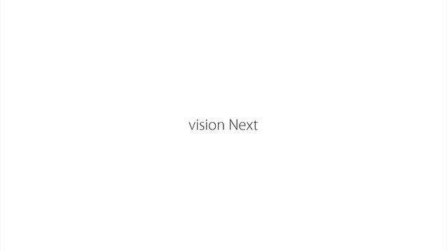 Ý tưởng iPhone 7 được gắn liền với khẩu hiệu vision Next.