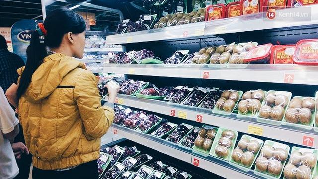 Ma trận giá cherry khiến nhiều người tiêu dùng hoang mang.