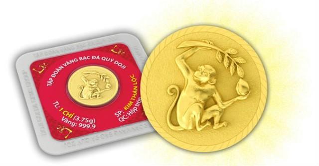 Nhu cầu mua đồng vàng Kim Thân hiến đào được dự báo sẽ tăng mạnh