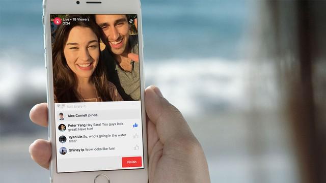 Instant Articles hay Live Video đều là những tính năng cho thấy Facebook đang muốn chia tiền với người dùng để đánh đổi lại việc họ xây dựng nội dung cho mạng xã hội này.