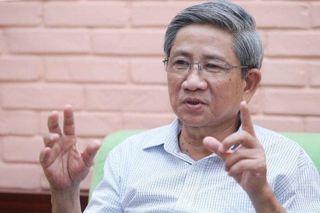 Ảnh: N.Khánh