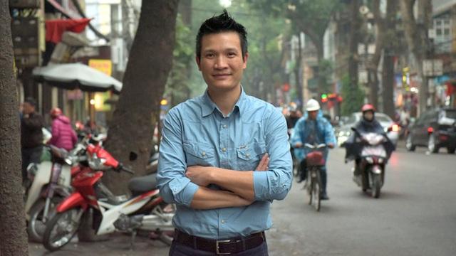 Anh Nguyễn Thanh, từng làm trong lĩnh vực Quy hoạch đô thị, cho rằng Hà Nội ô nhiễm hơn hẳn so với TP. HCM.