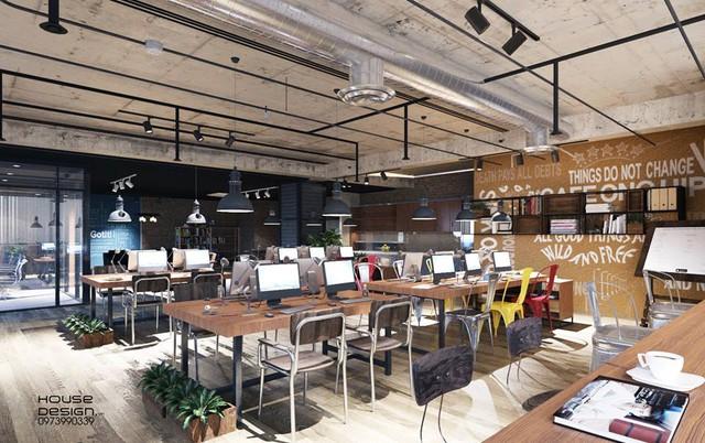 GotIt! mới đây đã thành lập văn phòng đại diện đặt tại Hà Nội.