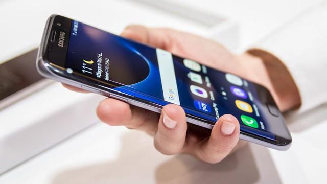 Galaxy S7 và Galaxy S7 Edge dự kiến sẽ làm nên thành công của Samsung trong quý I năm 2016.