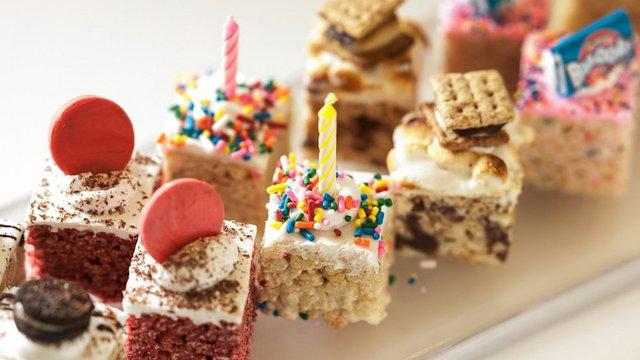 Thèm đồ ngọt là một căn bệnh về mặt sinh học.