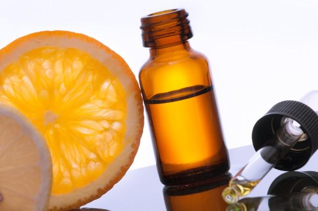 Ai không thích mùi của vỏ cam tươi với hương vị ngọt ngào, sảng khoái?