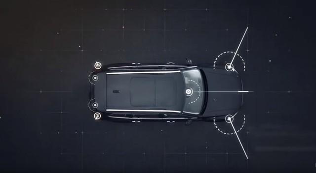 Volvo là một đối thủ nặng ký trong lĩnh vực lái xe tự lái và đang tích cực đẩy mạnh các nỗ lực phát triển tự lái xe của mình.