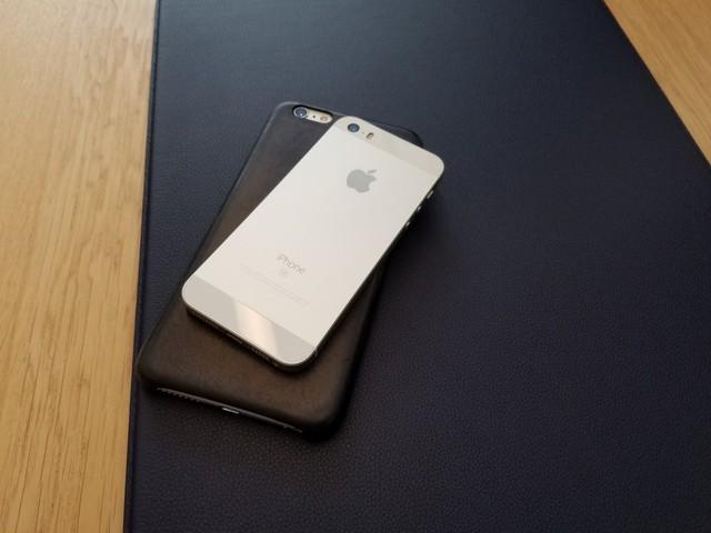 iPhone SE hướng tới khách hàng chuộng size nhỏ.