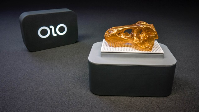 Giá rẻ nhưng các sản phẩm từ OLO có màu sắc và chất lượng tốt