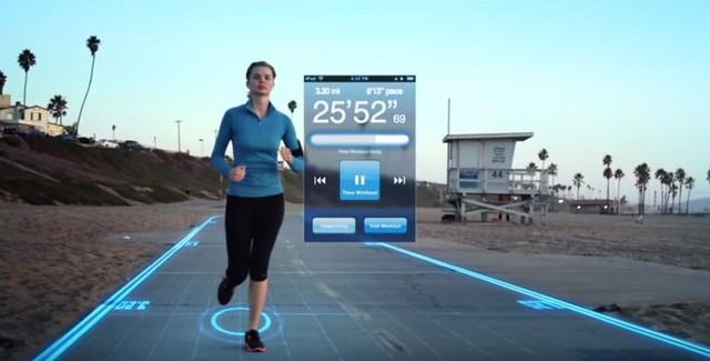 Các dữ liệu được gửi lên web Nikeplus.com hoặc ứng dụng Nike+Running.Sản phẩm có giá rất hấp dẫn, chỉ 12$.