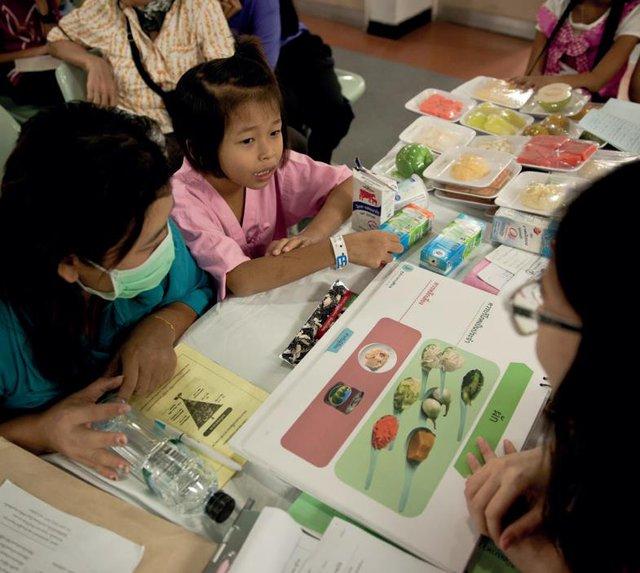 Vì xu hướng béo phì có liên quan đến động lực kinh tế, nên một số người cho rằng các lưu ý về sức khỏe cần phải được viết trong các chính sách thương mại và kinh tế, chẳng hạn như Hiệp định Thương mại xuyên Thái bình dương (TPP).