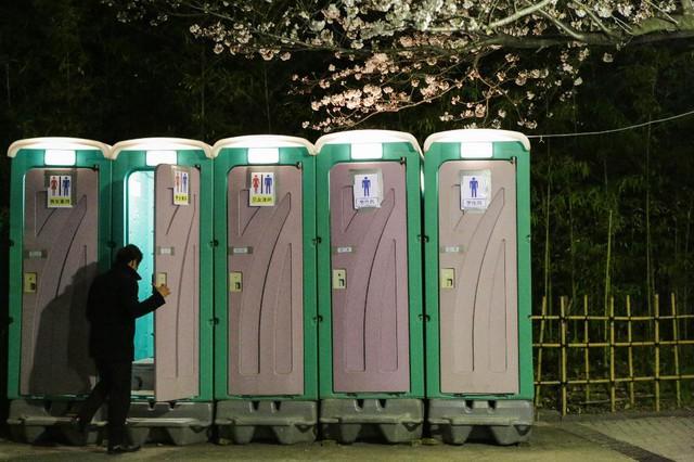 Liệu trong tương lai nhà vệ sinh có thể tự sản xuất điện được không?