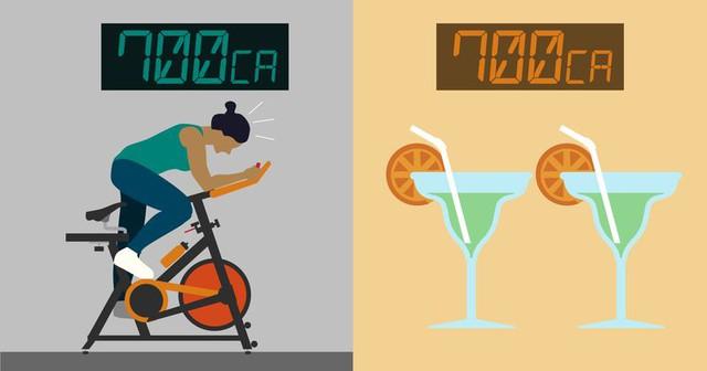 Để khám phá sâu hơn về tác động của tập thể dục tới việc giảm cân, các nhà nghiên cứu đã theo dõi rất nhiều người thừa cân và đang nỗ lực giảm cân. Những người này đều tập thể dục rất nhiều, từ chạy bộ đến tập gym, trong khi giữ nguyên chế độ ăn. Kết quả cho thấy hầu hết trong số họ chỉ giảm được vài cân là hết, dù việc tập luyện được giám sát nghiêm ngặt.