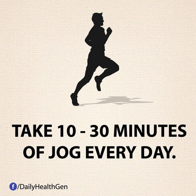 #10 Dành thời gian cho các bài tập rèn luyện thể chất