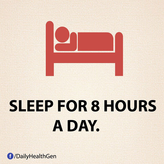#16 Giấc ngủ rất quan trọng cho cuộc sống mỗi chúng ta
