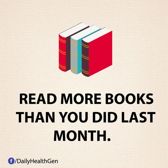 #18 Đọc sách là phương pháp hiệu quả nhất để mở mang kiến thức