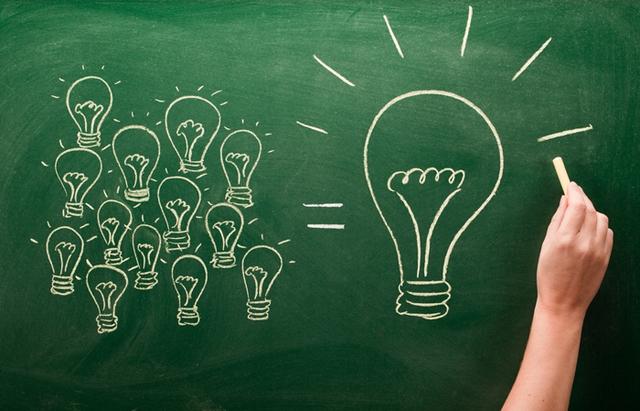 Bao quát trong suy nghĩ nghĩa là bạn phải để bộ não nghĩ rộng hơn đến các triển vọng tích cực, những cách tiếp cận và quan điểm mới. Hãy khôn ngoan tiếp thu những thứ ngoài tầm giới hạn của bạn, hãy tìm hiểu nhiều hơn và làm đa dạng kiến thức của bản thân.