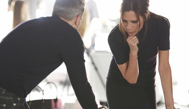 Victoria Beckham là nhà thiết kế thời trang thành công nhất thế giới.