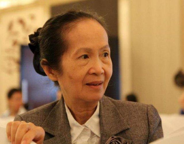 Chuyên gia kinh tế Phạm Chi Lan. Ảnh: Vietnamnet.