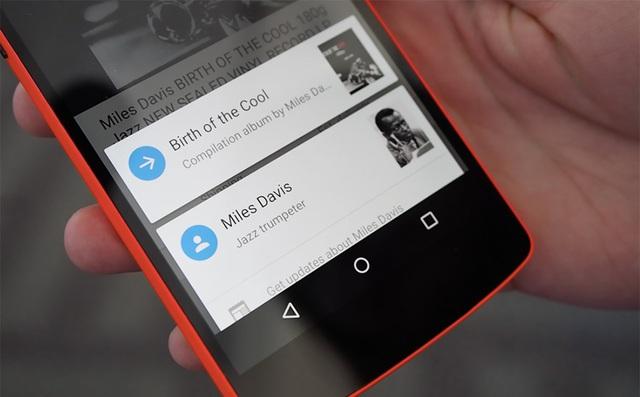Các chat bot (robot trả lời tự động) của Facebook cũng đang nhăm nhe đè bẹp Google Now.