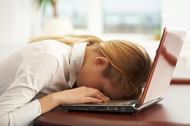 Hãy biết cách điều trị cơn mệt mỏi một cách đúng đắn.