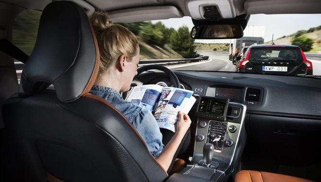Xe tự lái đang là một lĩnh vực nóng được nhiều hãng công nghệ, xe hơi quan tâm.