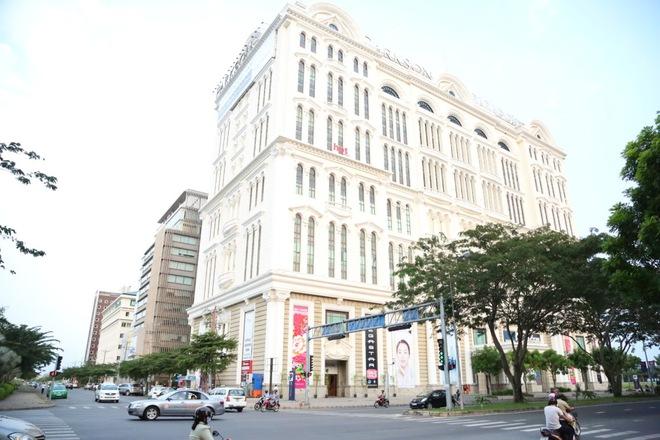 Parkson có thể là đối tác kinh doanh trung tâm thương mại cuối cùng mà ông chủ Khai Silk ký hợp đồng cho thuê Paragon. Ảnh: Internet.