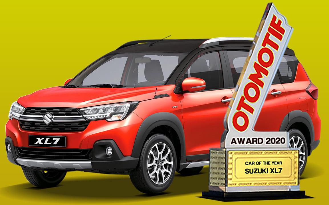 Lộ diện Suzuki XL7 hoàn toàn mới: Hứa hẹn soán ngôi vương trong phân khúc SUV 7 chỗ