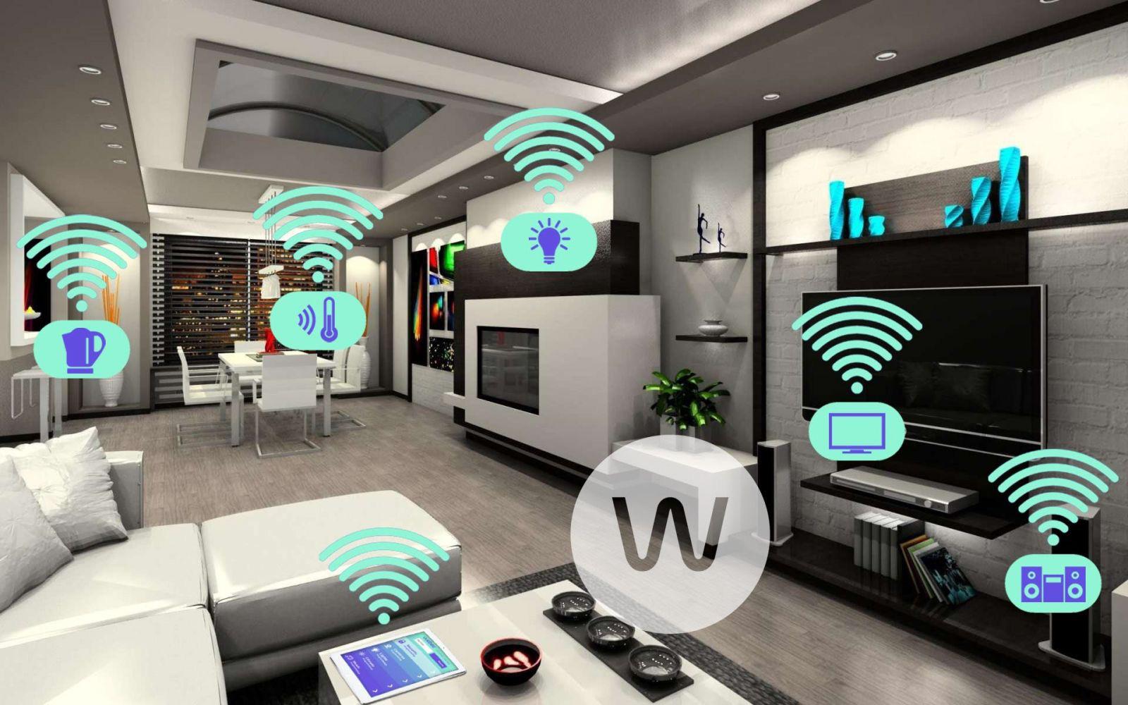 Công nghệ thông minh mang cuộc sống giản tiện hơn cho người sở hữu căn hộ cao cấp mặt biển Green Diamond