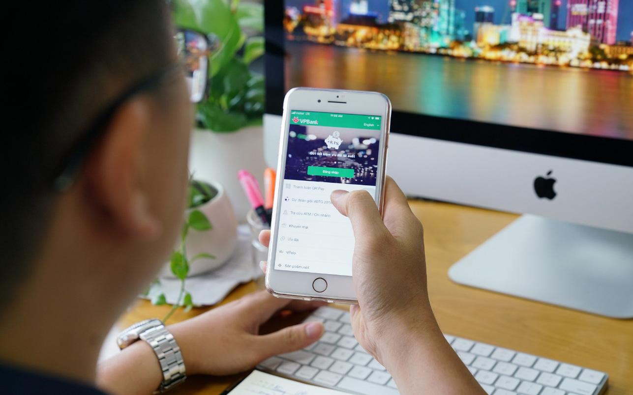 Chi lương trực tuyến – công cụ giúp SME VPBank tiết...