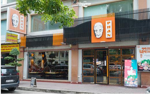"""Chuỗi nhà hàng Lẩu Phan - """" Thị trường hồi phục giúp chúng tôi đẩy nhanh tốc độ Nam tiến"""""""