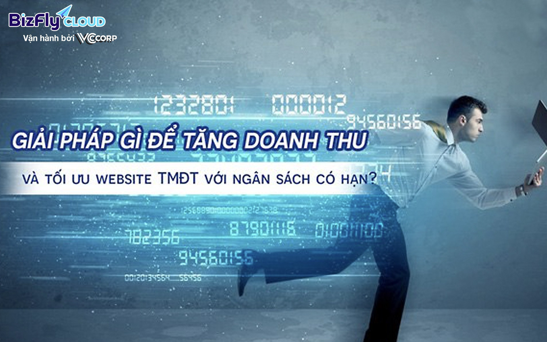 Giải pháp gì để tăng doanh thu và tối ưu website TMĐT...