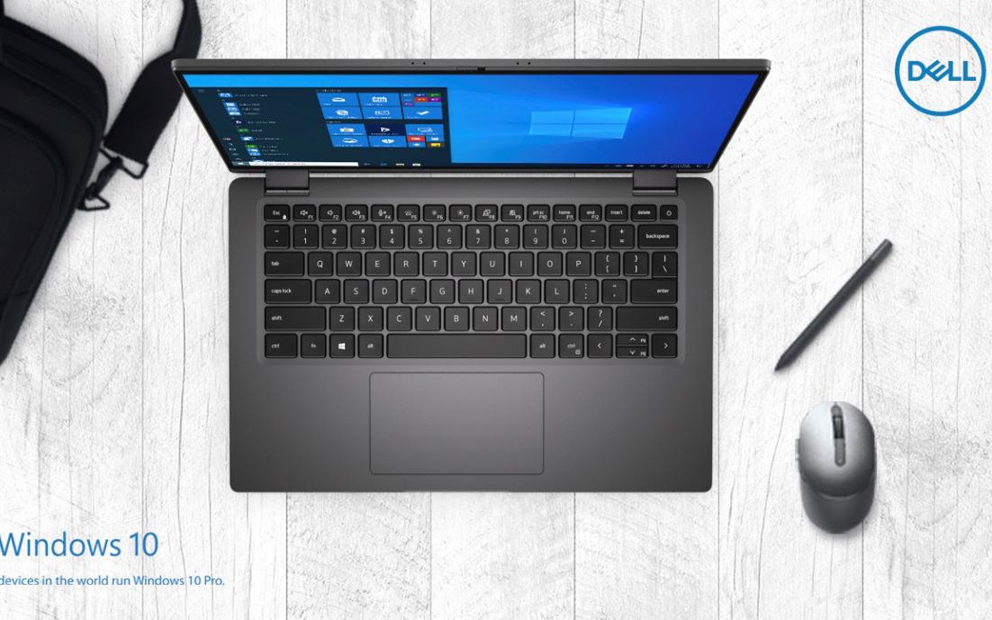"""Dell Latitude 7000 """"Văn võ song toàn"""": Thay đổi diện mạo, nâng cấp sức mạnh với chip mới"""