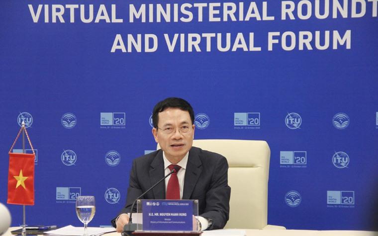 Tổng kết ITU Digital World 2020: Thời điểm bước ngoặt để doanh nghiệp Việt chuyển đổi số