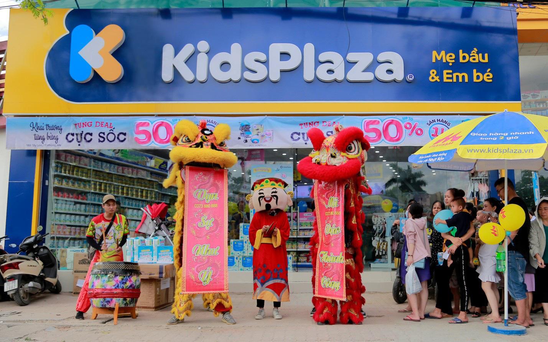 CEO KidsPlaza: Hãy chăm sóc khách hàng như người thân vì những gì từ trái tim sẽ chạm đến trái tim