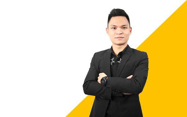 """Giám đốc chiến lược thương hiệu Herblux: Tìm Co-founder với 3 chữ """"Đồng"""""""