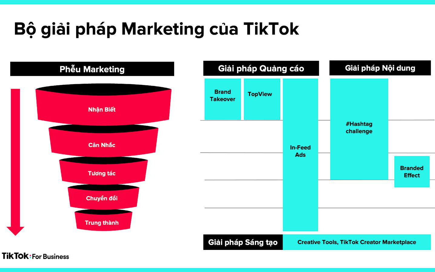 Cùng TikTok đón đầu xu hướng quảng cáo Tết với những hiểu biết thú vị về người dùng