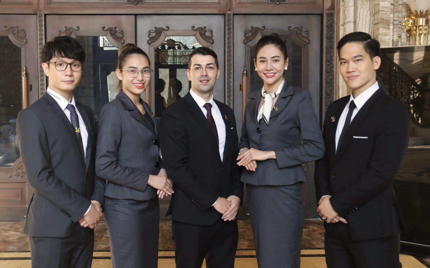 D' Land tuyển dụng hơn 200 nhân viên kinh doanh