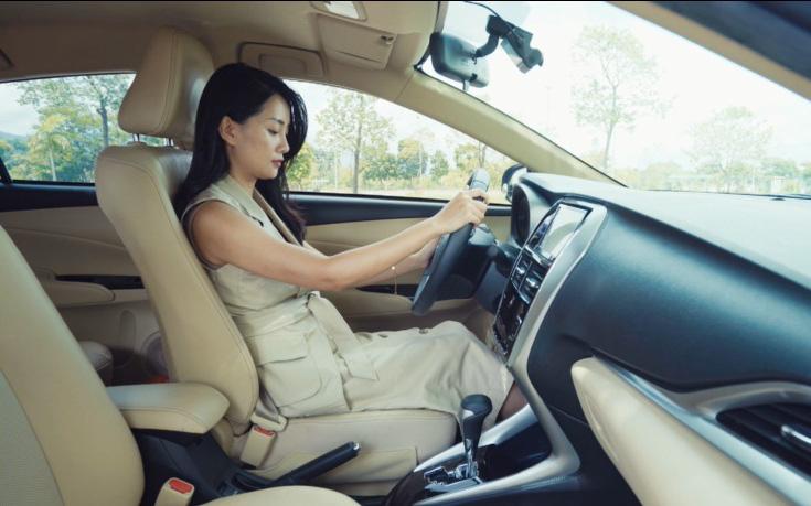 Nắm vững kỹ năng lái xe an toàn cùng chuyên gia Toyota Việt Nam