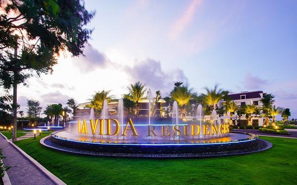 Tiềm năng sinh lời của khu đô thị cao cấp tại Bà Rịa – Vũng Tàu