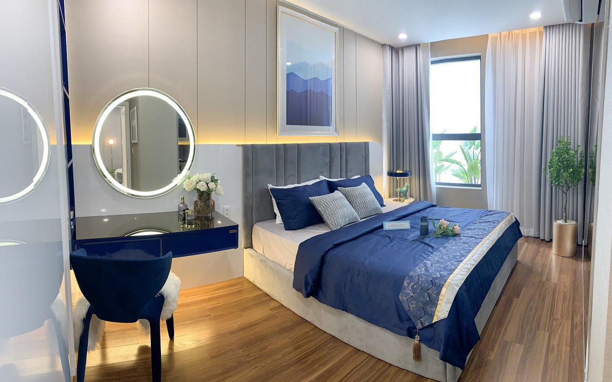 Dòng chảy thị trường đang chuyển dịch sang căn hộ 3 phòng ngủ