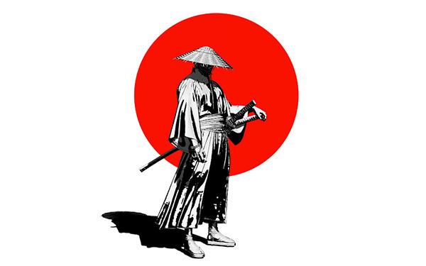"""Chữ """"Trung"""" - Sức mạnh vượt qua khó khăn trong chất Nhật"""