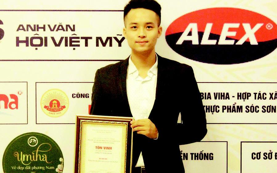 Mỡ trăn U Minh Hạ và tham vọng đưa sản phẩm thiên nhiên Việt vươn ra tầm quốc tế